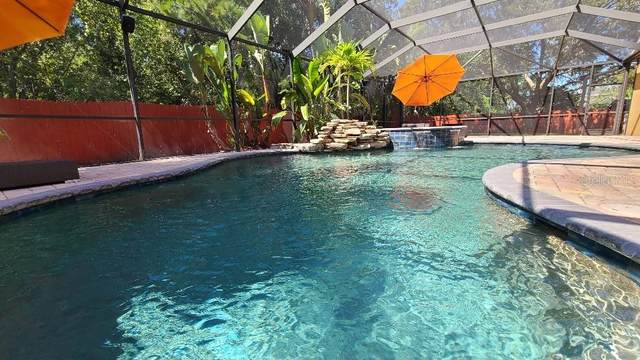 4703 Jacks Point Court, Lutz, FL 33558 (MLS #T3331196) :: Vacasa Real Estate