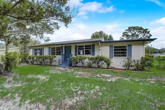 4005 Dorwood Drive, Orlando, FL 32818 (MLS #T3331198) :: Team Pepka