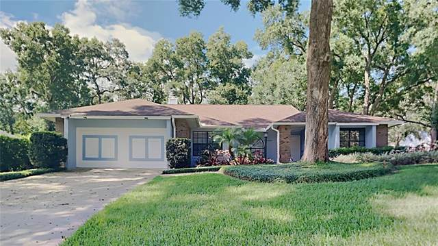 1811 Lake Francis Drive, Apopka, FL 32712 (MLS #T3331207) :: The Curlings Group