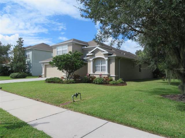 4341 85TH Circle E, Parrish, FL 34219 (MLS #T3331208) :: Globalwide Realty