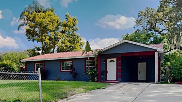 804 Valleydale Avenue, Deland, FL 32720 (MLS #T3331214) :: Kelli and Audrey at RE/MAX Tropical Sands
