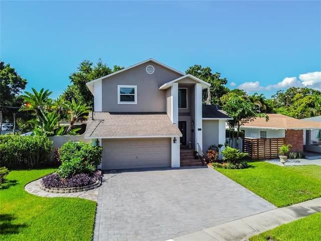 632 Bosphorous Avenue, Tampa, FL 33606 (MLS #T3331218) :: Zarghami Group