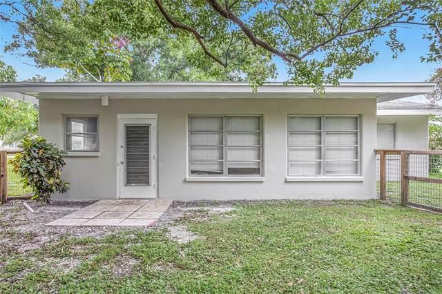 2230 Florinda Street, Sarasota, FL 34231 (MLS #T3331221) :: Keller Williams Realty Select