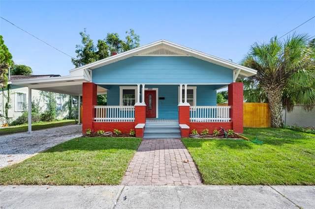 1203 E 33RD Avenue, Tampa, FL 33603 (MLS #T3331230) :: Cartwright Realty
