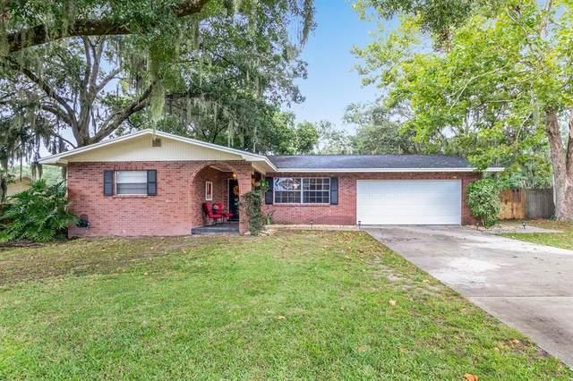 318 Lake Drive, Lakeland, FL 33813 (MLS #T3331261) :: Zarghami Group