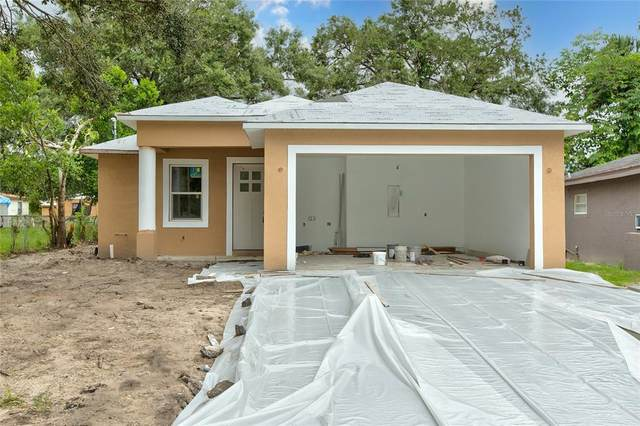 3610 E Henry Avenue, Tampa, FL 33610 (MLS #T3331262) :: Stiver Firth International