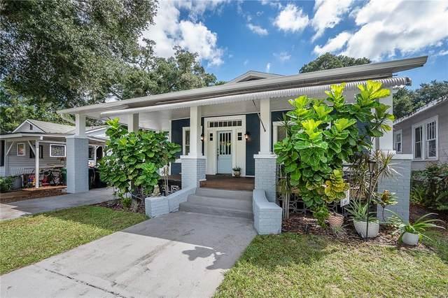 4107 N Branch Avenue, Tampa, FL 33603 (MLS #T3331272) :: Cartwright Realty