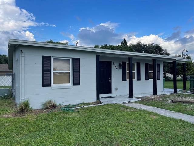 3364 Croton Terrace, Port Charlotte, FL 33952 (MLS #T3331278) :: Carmena and Associates Realty Group