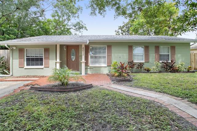 4015 W Wallace Avenue, Tampa, FL 33611 (MLS #T3331290) :: Baird Realty Group