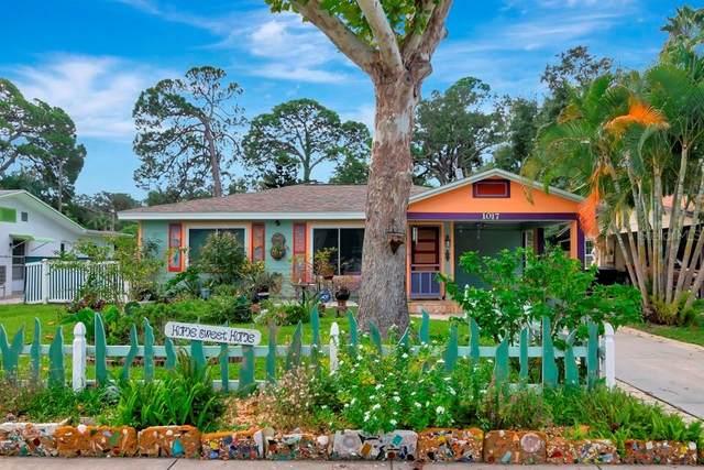 1017 Calumet Street, Clearwater, FL 33755 (MLS #T3331292) :: Dalton Wade Real Estate Group