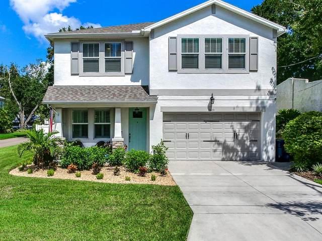 3423 W San Pedro Street, Tampa, FL 33629 (MLS #T3331300) :: Stiver Firth International