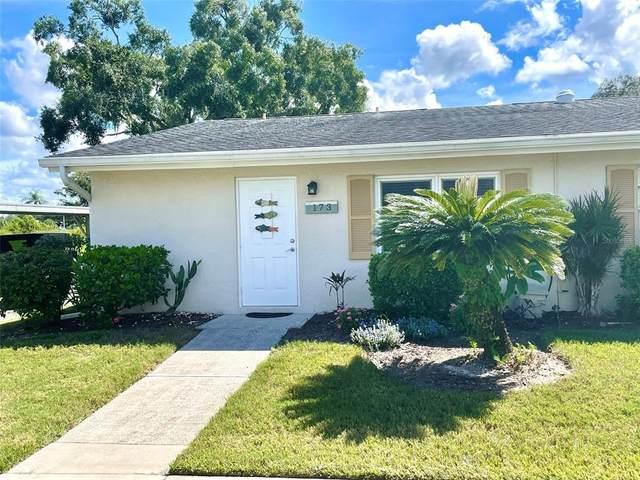 2202 Clubhouse Drive #173, Sun City Center, FL 33573 (MLS #T3331303) :: Zarghami Group