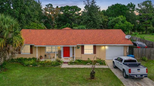 9203 Bay Drive, Spring Hill, FL 34608 (MLS #T3331323) :: Vacasa Real Estate