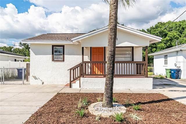 2711 W Braddock Street, Tampa, FL 33607 (MLS #T3331324) :: Expert Advisors Group