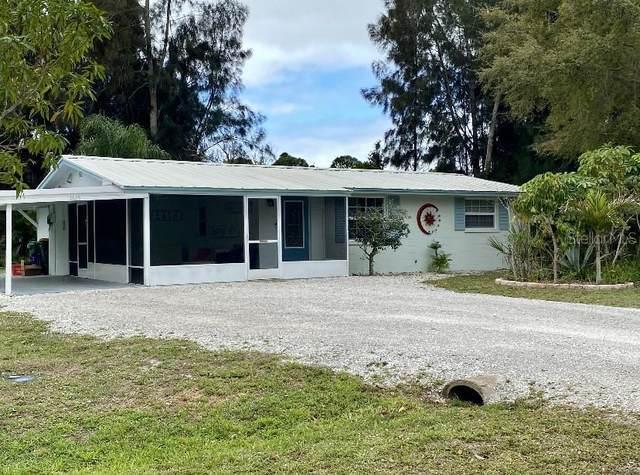 1665 David Place, Englewood, FL 34223 (MLS #T3331330) :: Prestige Home Realty