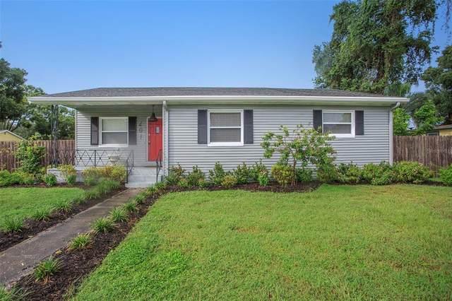 401 61ST Avenue NE, St Petersburg, FL 33703 (MLS #T3331365) :: Zarghami Group