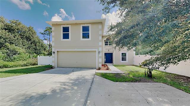545 Kingfisher Drive, Poinciana, FL 34759 (MLS #T3331367) :: The Curlings Group