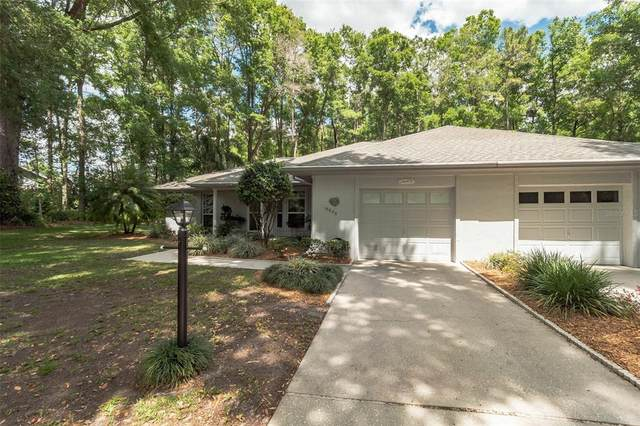 19035 SW 91ST Lane, Dunnellon, FL 34432 (MLS #T3331371) :: Carmena and Associates Realty Group