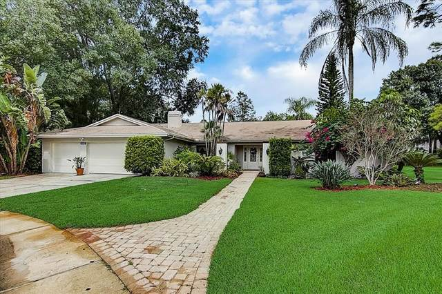 5002 Barrowe Place, Tampa, FL 33624 (MLS #T3331377) :: Everlane Realty