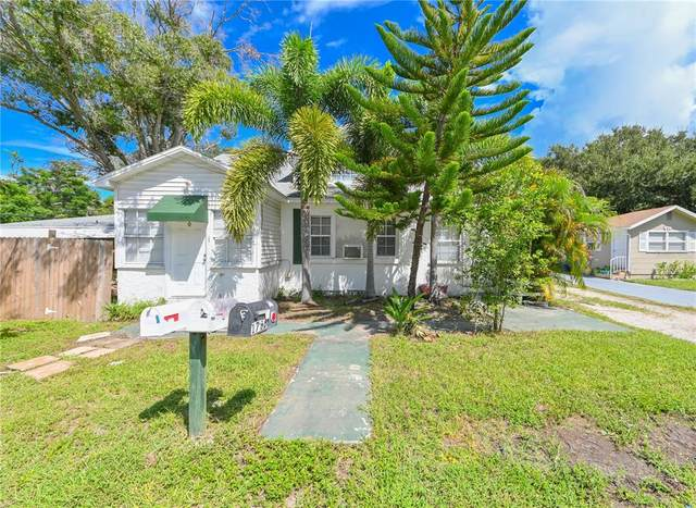 682 13TH Avenue NW, Largo, FL 33770 (MLS #T3331385) :: The Hustle and Heart Group