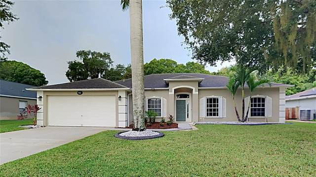 765 Conestee Drive, West Melbourne, FL 32904 (MLS #T3331393) :: Your Florida House Team