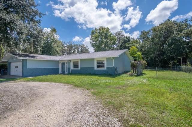 300 SE Paradise Point Road, Crystal River, FL 34429 (MLS #T3331394) :: Zarghami Group