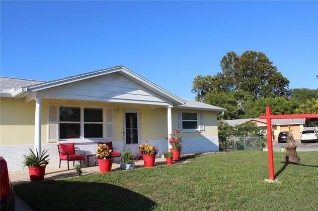 7739 Salt Lane, Port Richey, FL 34668 (MLS #T3331403) :: Stiver Firth International