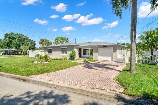 2991 38TH Street N, St Petersburg, FL 33713 (MLS #T3331454) :: Stiver Firth International