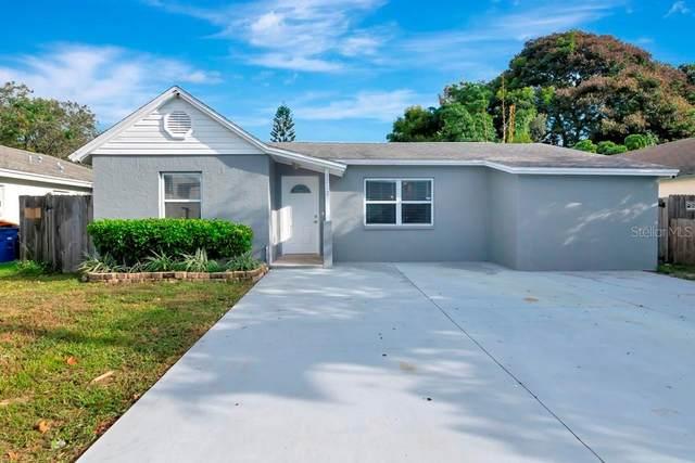 1222 Jeffords Street, Clearwater, FL 33756 (MLS #T3331455) :: Zarghami Group