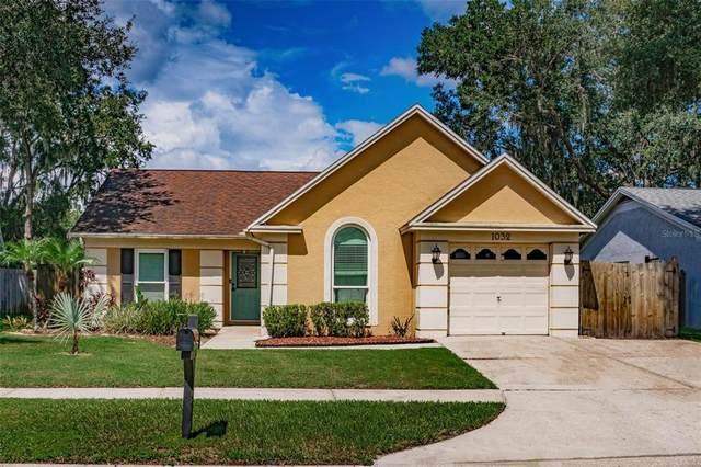1032 Hardwood Drive, Valrico, FL 33596 (MLS #T3331473) :: Stiver Firth International