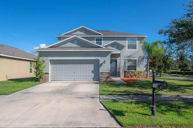 7108 Wiseman Run Drive, Ruskin, FL 33573 (MLS #T3331495) :: Cartwright Realty
