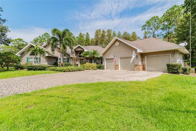 773 Cypress Trails Drive, Tarpon Springs, FL 34688 (MLS #T3331496) :: Pepine Realty