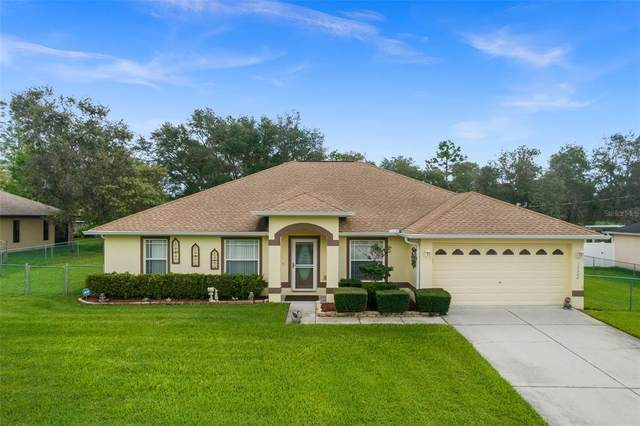 12322 Maripoe Road, Weeki Wachee, FL 34614 (MLS #T3331498) :: Vacasa Real Estate