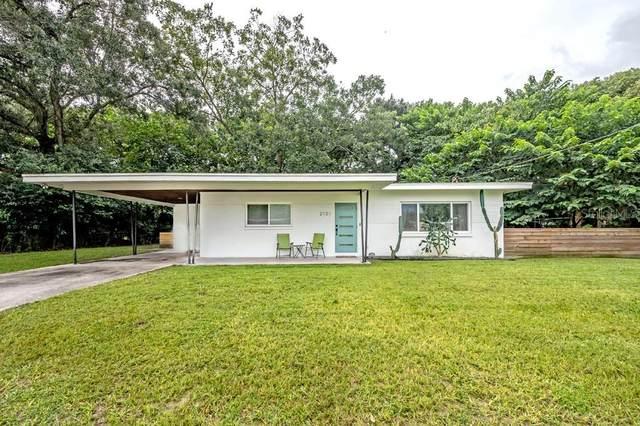 2101 E Lambright Street, Tampa, FL 33610 (MLS #T3331511) :: Pepine Realty
