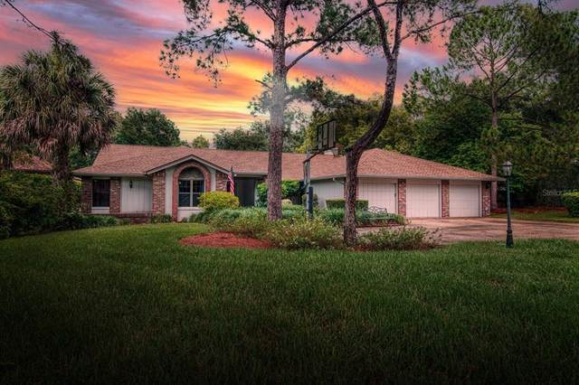 3105 Mossvale Lane, Tampa, FL 33618 (MLS #T3331515) :: Kelli and Audrey at RE/MAX Tropical Sands