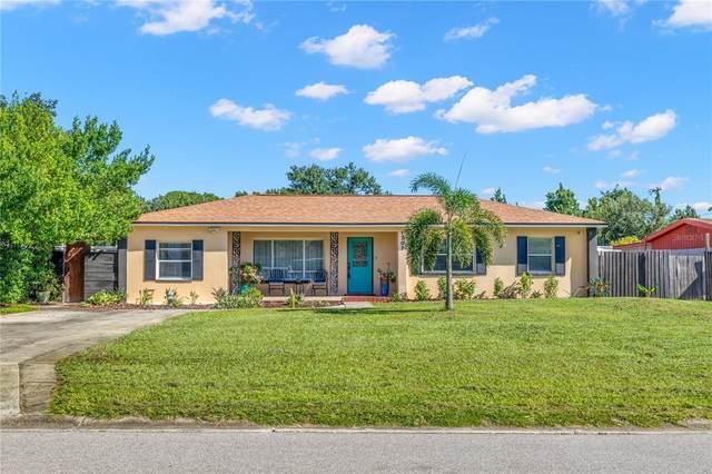 1707 W Erna Drive, Tampa, FL 33603 (MLS #T3331517) :: Cartwright Realty