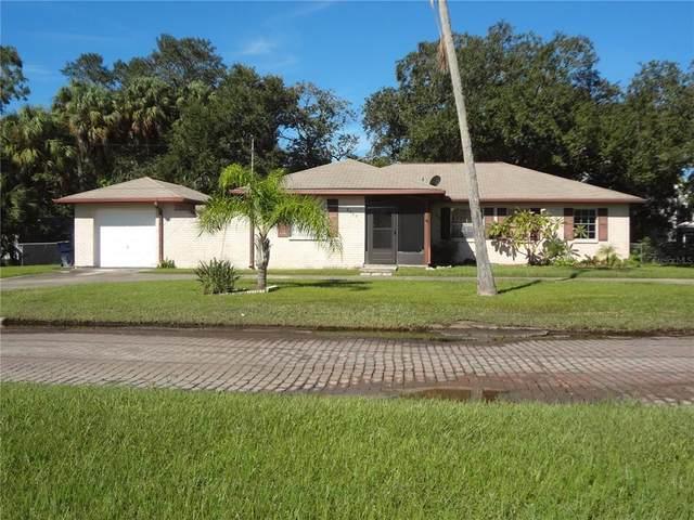 6907 S Sparkman Street, Tampa, FL 33616 (MLS #T3331519) :: Cartwright Realty