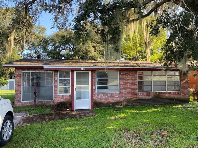 307 W Bella Vista Street, Lakeland, FL 33805 (MLS #T3331528) :: Your Florida House Team