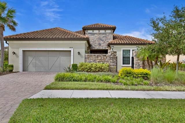 8608 Sorano Villa Drive, Tampa, FL 33647 (MLS #T3331531) :: Charles Rutenberg Realty
