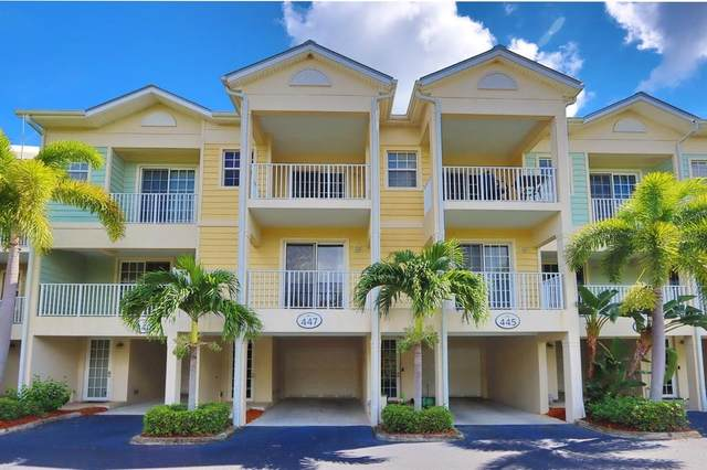 447 Bahia Beach Boulevard, Ruskin, FL 33570 (MLS #T3331535) :: Cartwright Realty