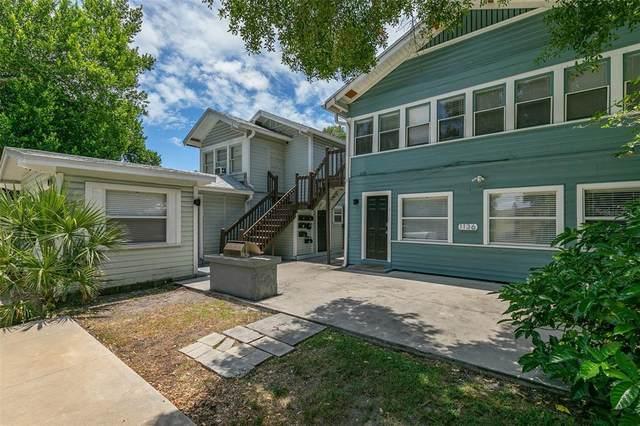1134 Highland Street N, St Petersburg, FL 33701 (MLS #T3331536) :: Dalton Wade Real Estate Group