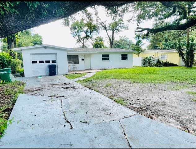 3209 E 22ND Avenue, Tampa, FL 33605 (MLS #T3331537) :: Cartwright Realty
