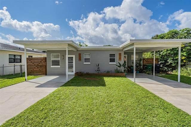 2716 W Cass Street A & B, Tampa, FL 33609 (MLS #T3331552) :: Century 21 Professional Group