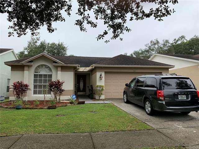 7509 Savannah Ln, Tampa, FL 33637 (MLS #T3331562) :: Zarghami Group