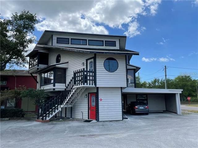 850 Clearwater Largo Road S, Largo, FL 33770 (MLS #T3331565) :: Charles Rutenberg Realty