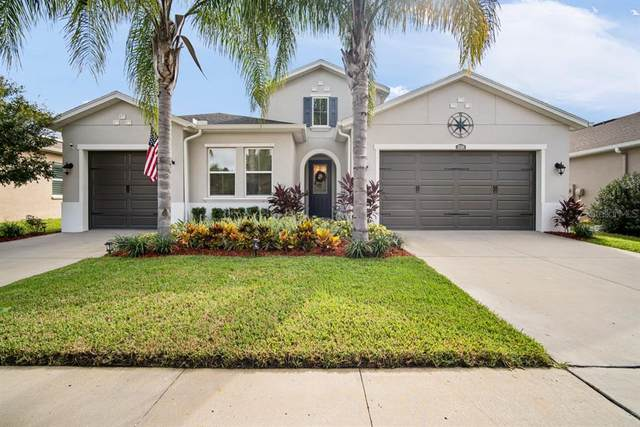 32314 Firemoss Lane, Wesley Chapel, FL 33543 (MLS #T3331566) :: Your Florida House Team