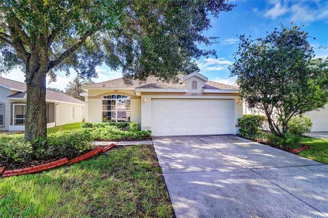 2925 Banyan Hill Lane, Land O Lakes, FL 34639 (MLS #T3331568) :: Zarghami Group