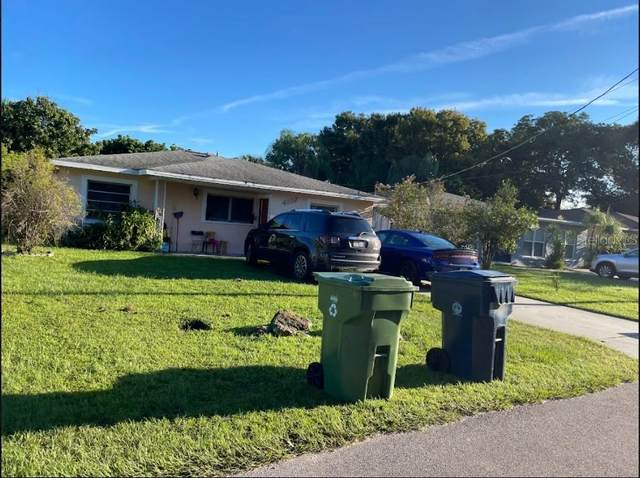 4107 W Carmen Street, Tampa, FL 33609 (MLS #T3331579) :: The Curlings Group