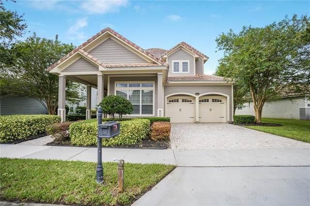 7502 Lake Albert Drive, Windermere, FL 34786 (MLS #T3331592) :: Your Florida House Team
