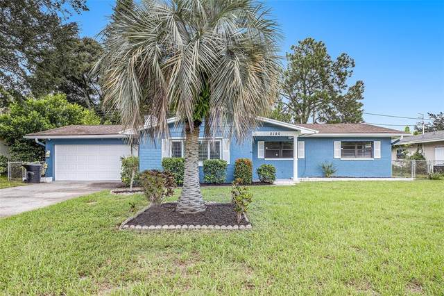 2180 College Drive, Clearwater, FL 33764 (MLS #T3331593) :: McConnell and Associates